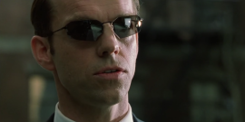 Why The Matrix 4 Won't Include Hugo Weaving's Agent Smith