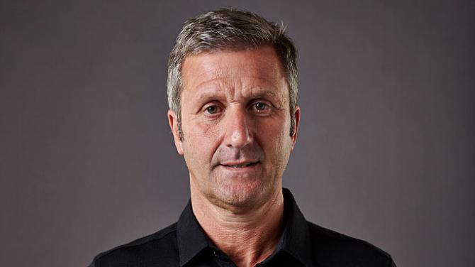 Richard Freeman, former Team Sky doctor
