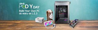 Asus PC DIY