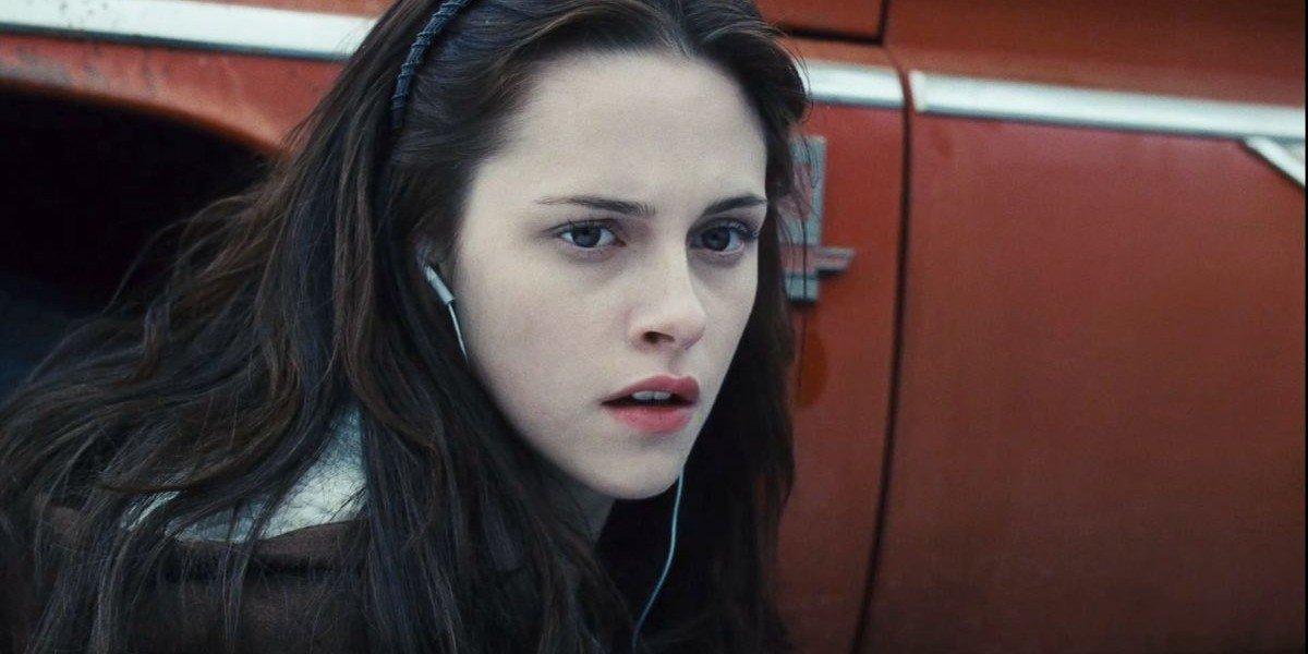 Kristen Stewart - Twilight (2008)