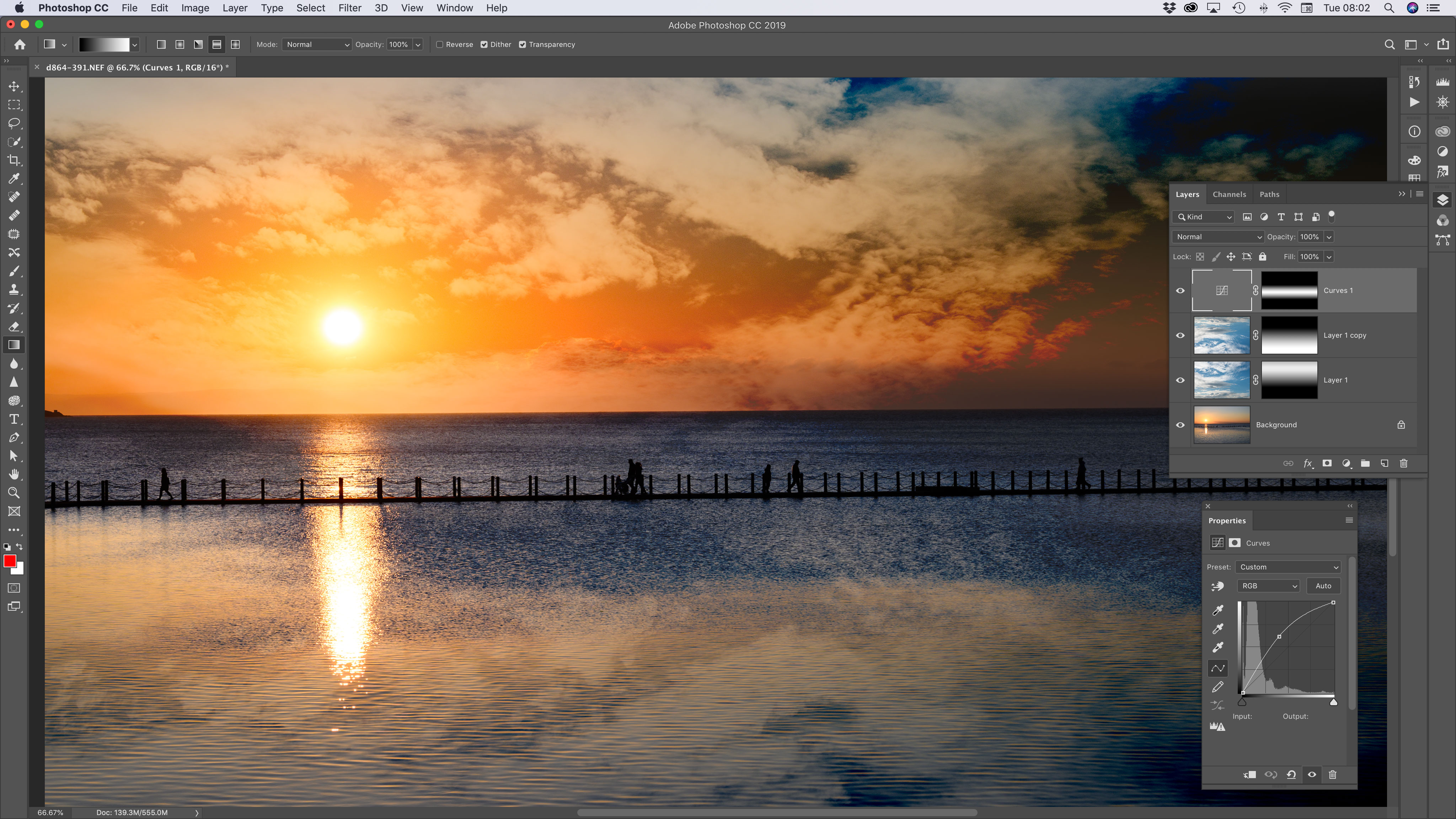 Here is the Photoshop CS6 Extended Trial