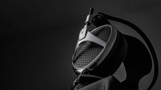 Meze Audio Elite planar magnetic headphones