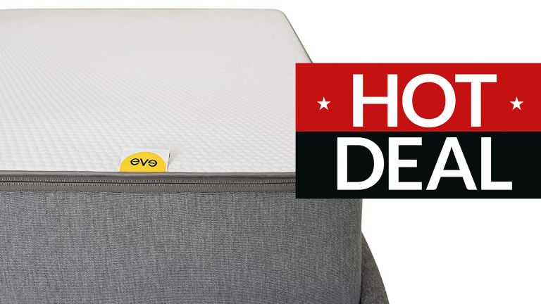 Eve Hybrid mattress deal Amazon Spring Sale