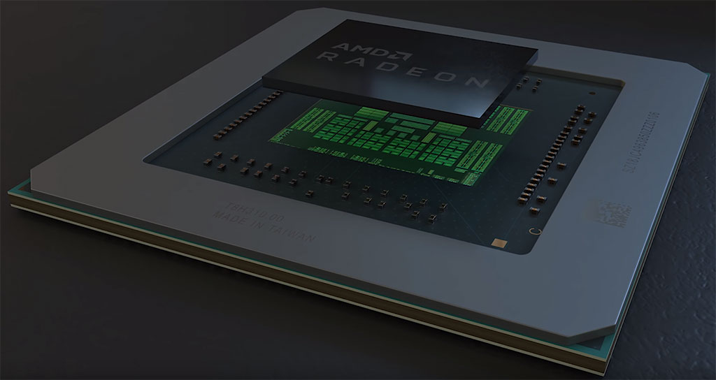 This whitepaper takes a deep dive into the RDNA architecture powering Navi   PC Gamer