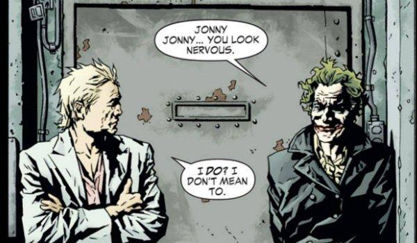 Jonny Frost Joker