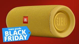 Best Black Friday Speaker Deals 2020 Bluetooth Speakers Soundbars And More Tom S Guide