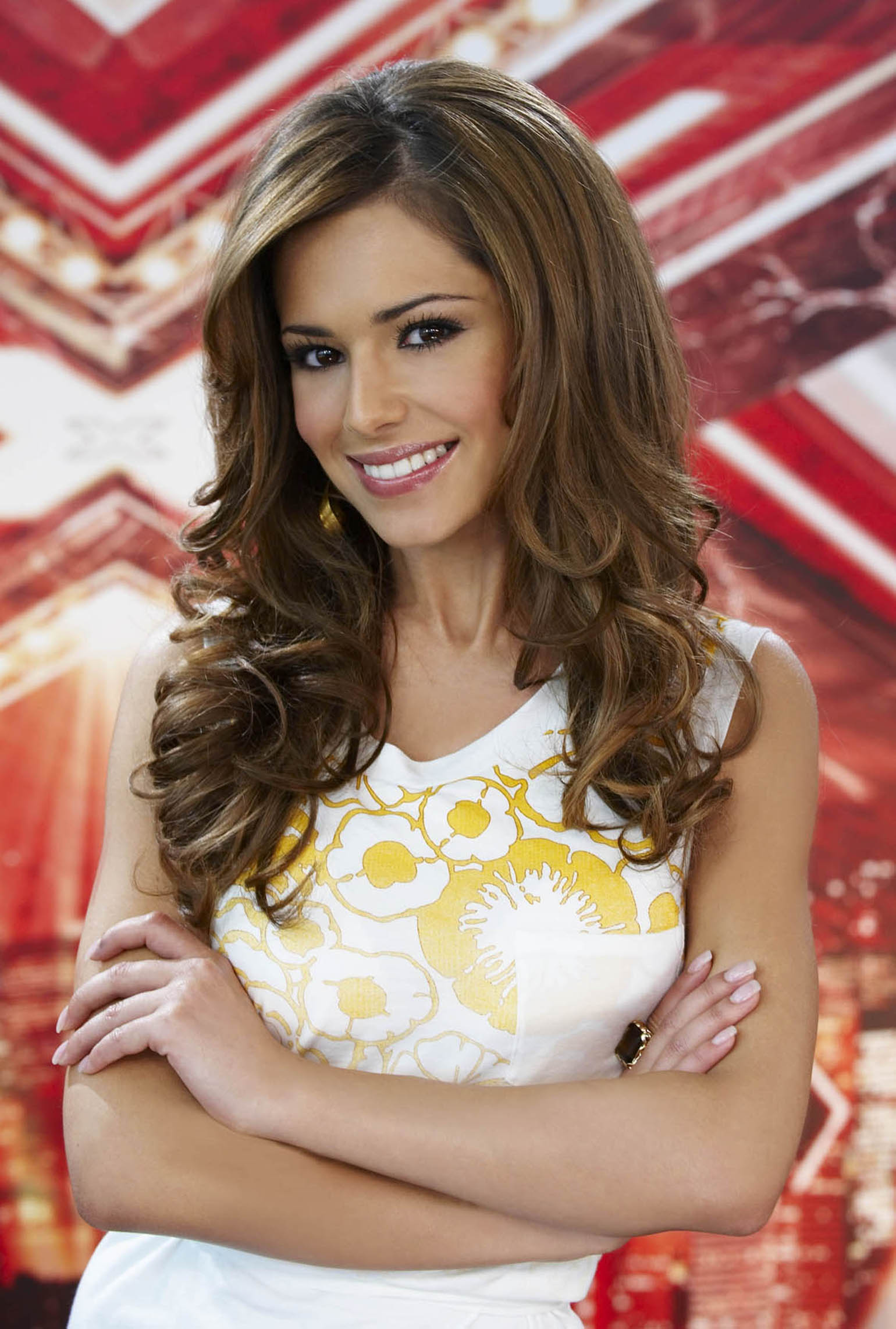 Cheryl Cole pockets huge X Factor pay rise