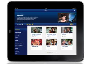 Sky Movies now available on Sky Go for iPhone and iPad | What Hi-Fi?