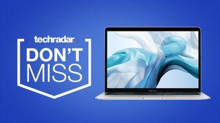 cheap MacBook Air deals sales price