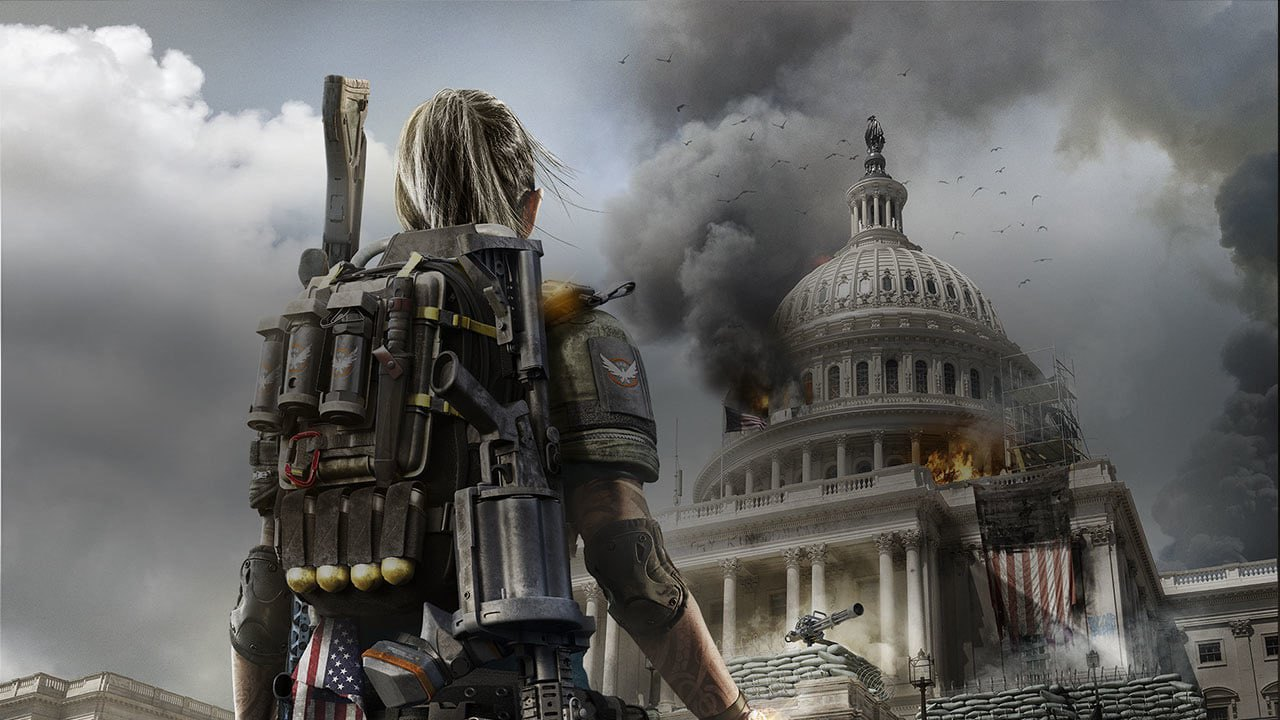 Ubisoft executive says politics in games is 'bad for business'