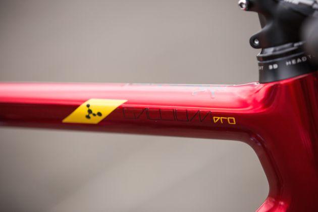 Pro bike  Fabio Aru s Argon 18 Gallium Pro (video) - Cycling Weekly 086f7d005
