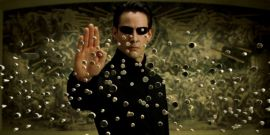 Holy Keanu, Has The Matrix 4's Title Been Revealed?