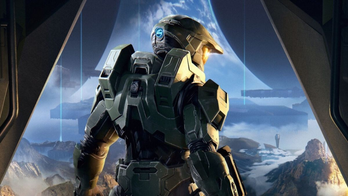 343 snuck a Halo 5 audio log into its latest Infinite blog post