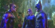 Alicia Silverstone Admits Her Batman And Robin Experience Was 'Uncomfortable' And Not Fun