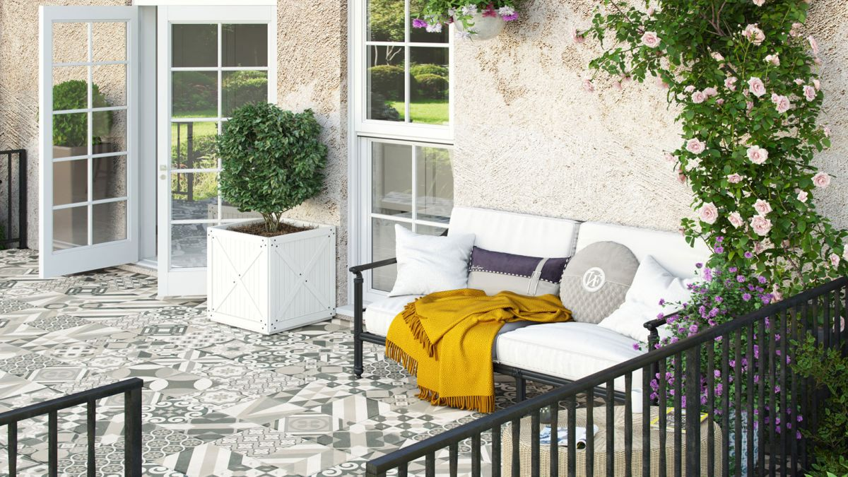 These are the five simple steps to a successful balcony garden