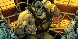 Dave Bautista Says He Tried To Play DC's Bane, But How?
