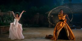 Cinderella Reviews Are Live, Here's What Critics Are Saying About The Amazon Musical
