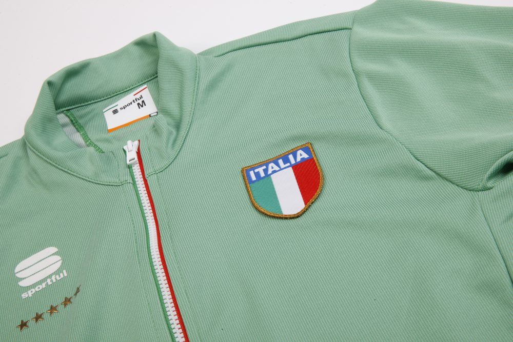 sportful italia cl jersey italian flag