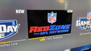 NFL RedZone on Sling TV