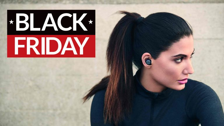 Jabra Elite Active 75t Black Friday deals