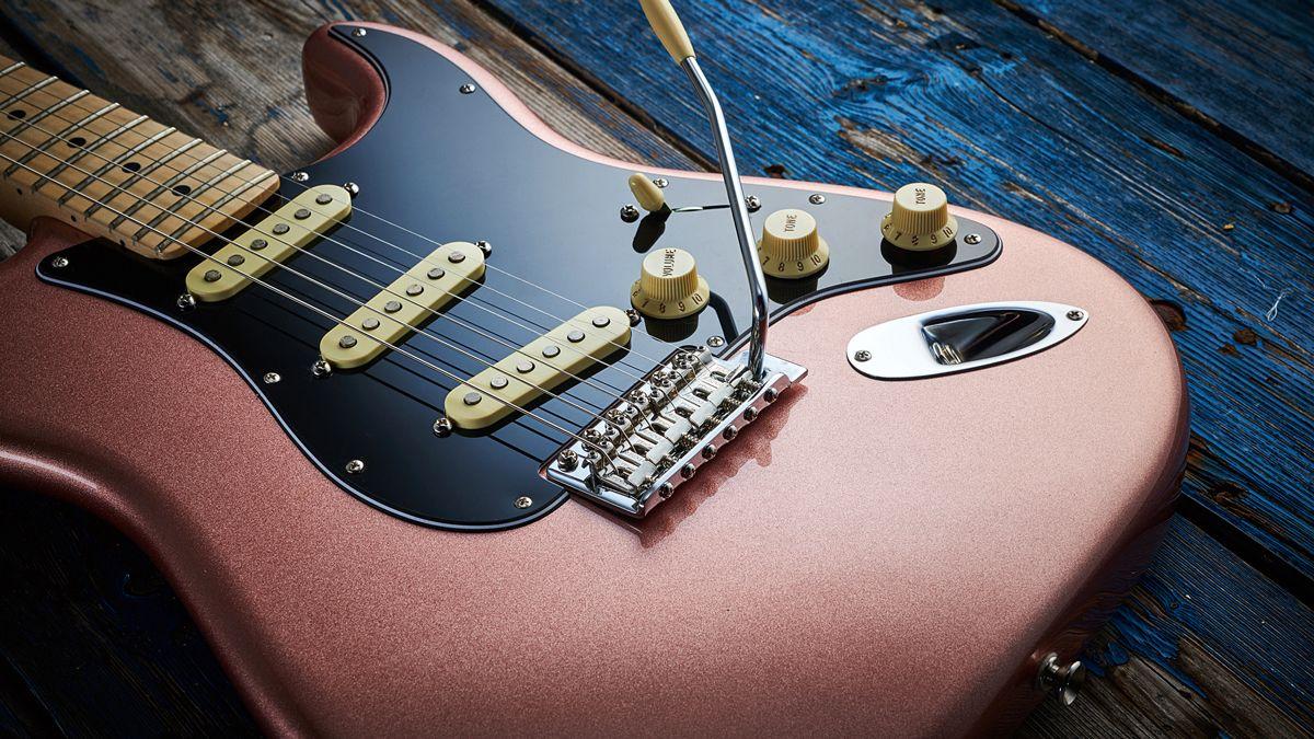 the best electric guitars 2019 find your next guitar musicradar. Black Bedroom Furniture Sets. Home Design Ideas