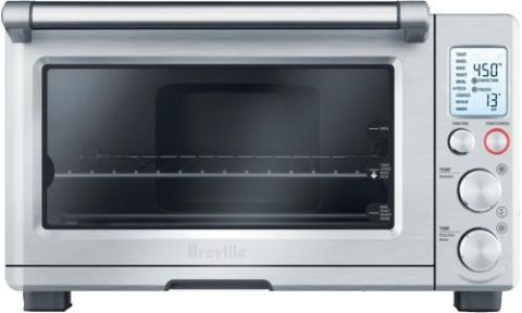 Breville Smart Oven BOV800XL Review - Pros, Cons and Verdict   Top