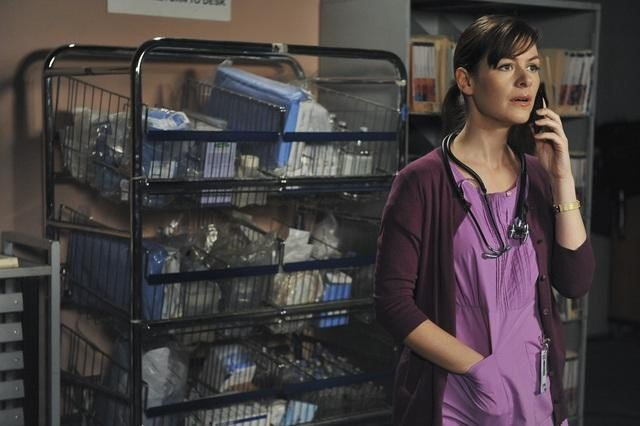 ABC 2012 Midseason Premiere: Work It #17546