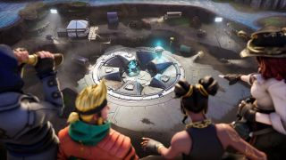 Fortnite Discovery Challenges - Ruin skin revealed and all