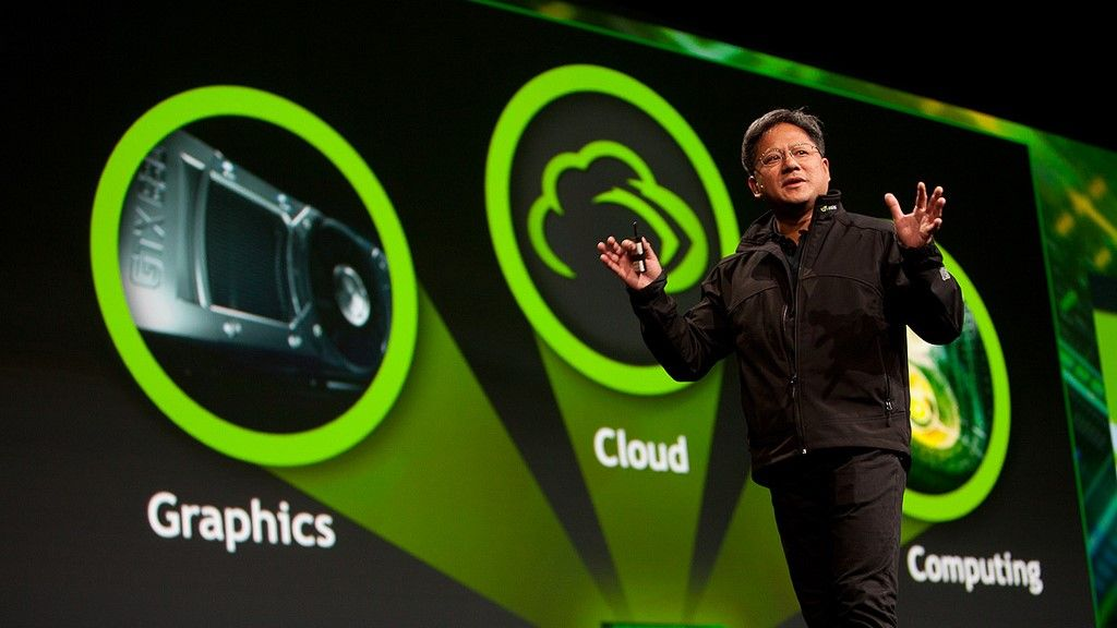 Nvidia GeForce RTX 3080 Ti specs leak should have AMD worried