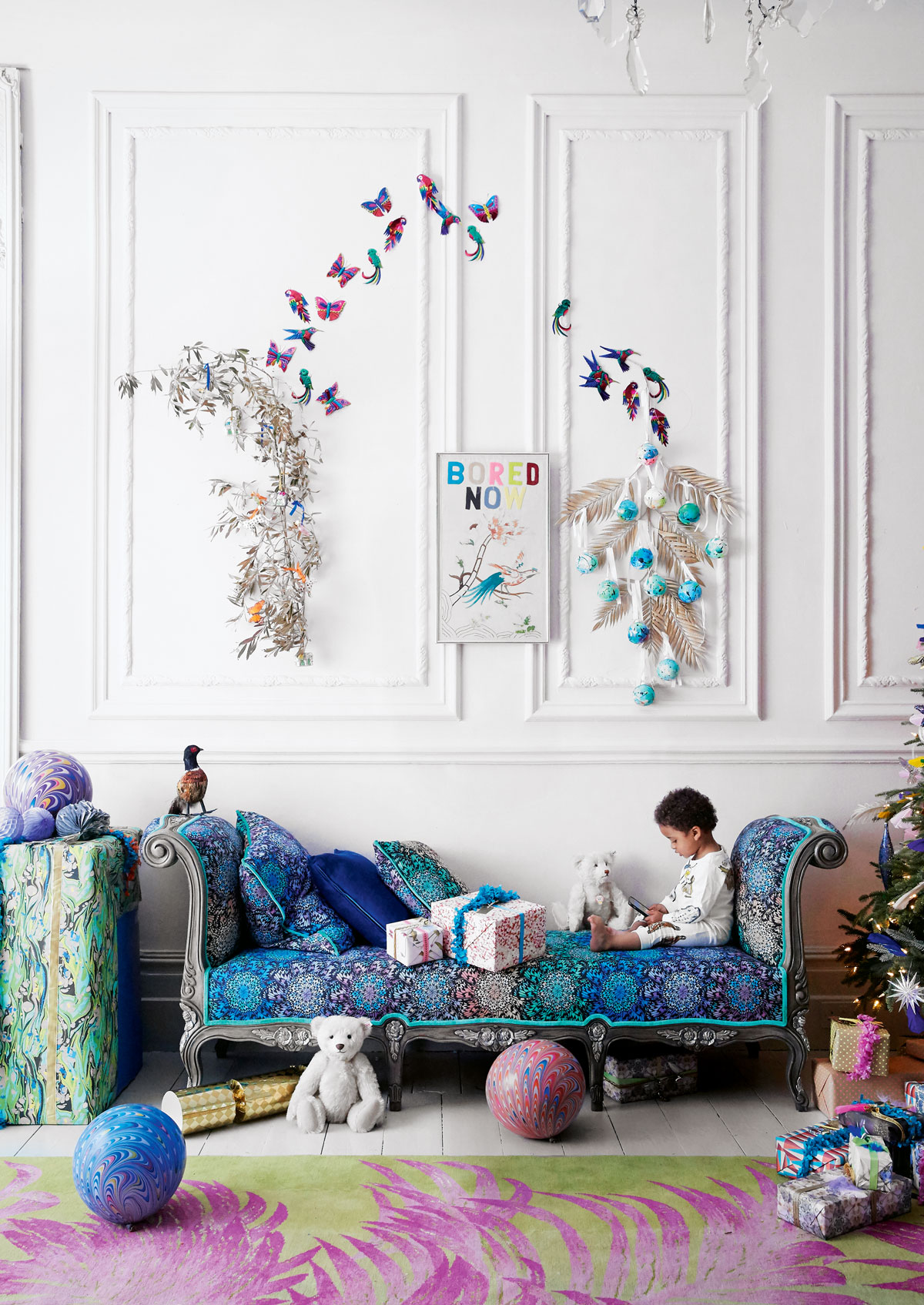 festive decorating trend step into livingetc 74664