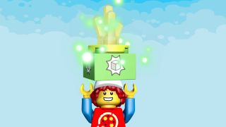 Lego Microgame Editor