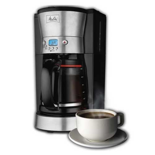 Melitta 10 Cup Coffee Maker 46894 Review Pros Cons And