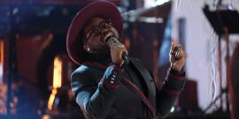 Why The Voice's John Holiday Felt 'Privileged' To Bring Solace To John Legend After Emotional Performance