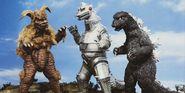5 Super Weird Godzilla Vs. Movies That Almost Got Made