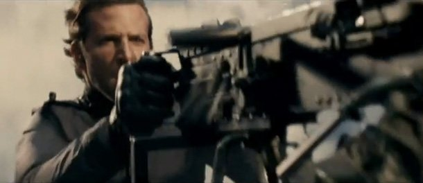 The A-Team Trailer In HD With Screencaps #2250
