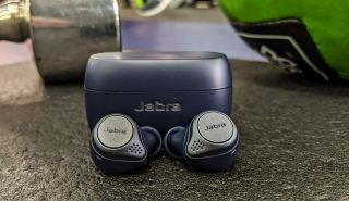 Jabra Elite Active 75t Review Tom S Guide