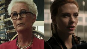 Jamie Lee Curtis Drops F-Bomb Over Scarlett Johansson's Black Widow Lawsuit