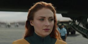 Would Sophie Turner Play Jean Grey In The MCU? Here's What She Said