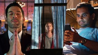 New on Netflix May 2021: Lucifer, Woman in the Window, Master of None