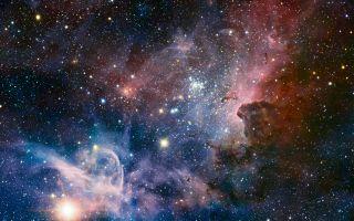 Carina Nebula 1920x1200