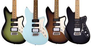 Reverend Guitars SGHPP