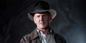Indiana Jones 5: An Updated Cast List, Including Harrison Ford