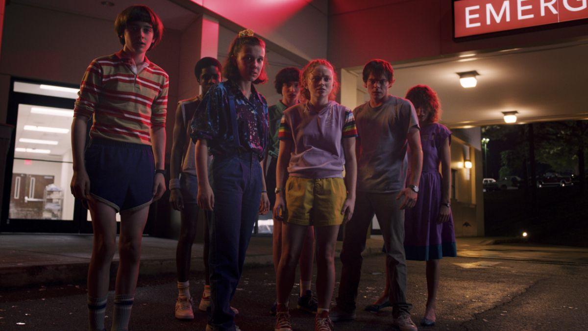 The best supernatural TV shows on Netflix