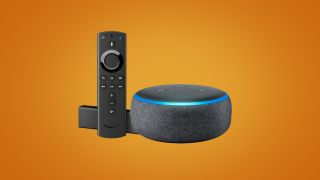 Fire stick echo dot Black Friday deal at Amazon
