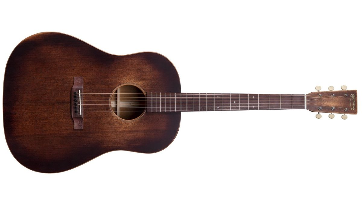 NAMM 2019: Martin Announces Dreadnought Junior and Road Series Updates, Unveils Three New Slope-Shoulder Models