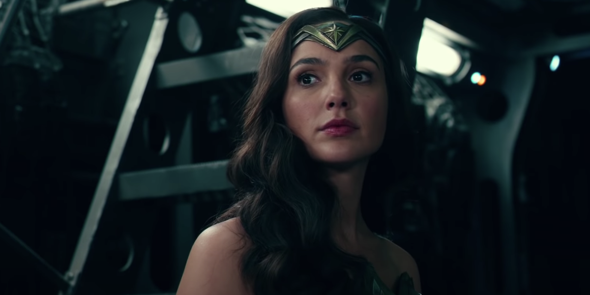 How Gal Gadot's Wonder Woman Will Change In Zack Snyder's Justice League