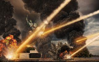 apocalypse new york