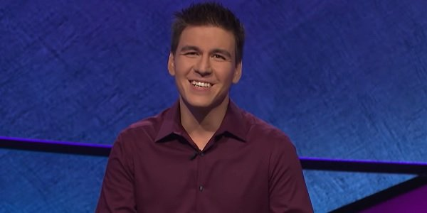 James Holzhauer Jeopardy