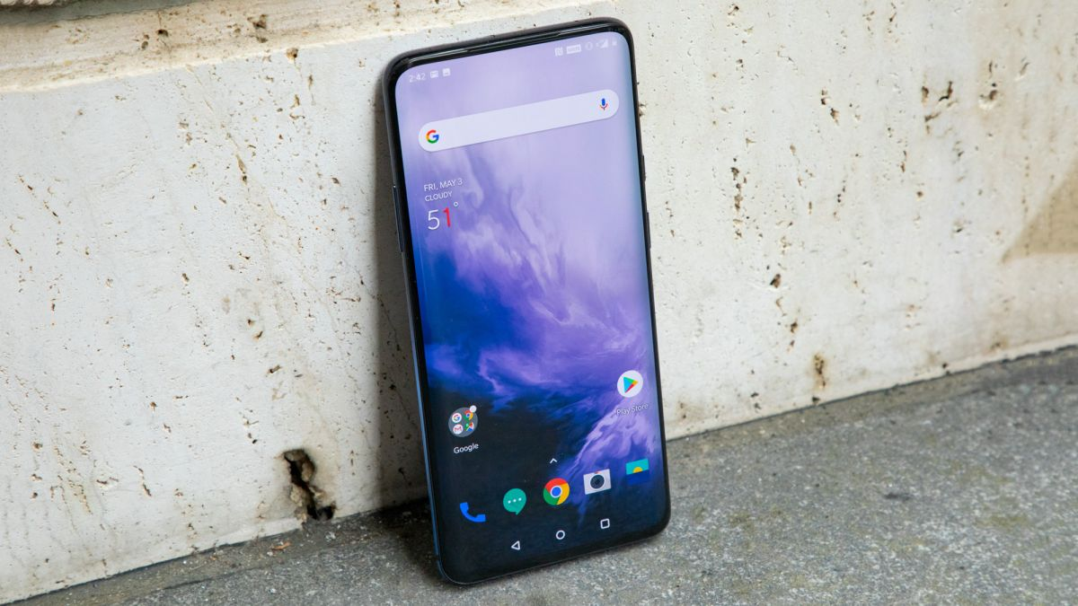 OnePlus 7T release date, price, news and leaks