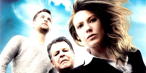 Fringe Cast Fringe Fox